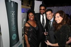 Gladys Knight with Nerium at the NAACP Image Awards photo http://www.neriumblog.net