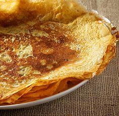 香りも味も大満足♡必ず美味しくできるクレープ生地の作り方 - macaroni