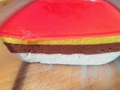 rozczochrane okruszki: Legumina, ptasie mleczko. Dishes, Cake, Diabetes, Food, Pie Cake, Plate, Meal, Cakes, Essen