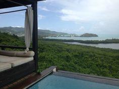 Hermitage Bay, Antigua Hermitage Bay, Caribbean Honeymoon, Amazing Destinations, Outdoor Furniture, Outdoor Decor, Travel, Home Decor, Antigua, Viajes