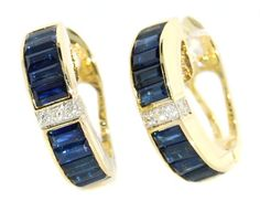 18K Yellow Gold Natural Diamond Blue Sapphire Earrings [E... https://www.amazon.com/dp/B00CKIDSXQ/ref=cm_sw_r_pi_dp_vWTDxbQ4VJXWA