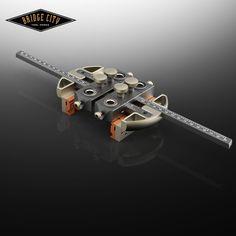 DJ-2 Drilling Jig
