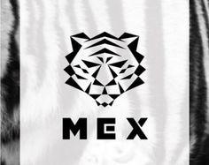 Items similar to Premade Logo Design Retail Business Ideas, Cool Retail, Starting An Online Boutique, Opening A Boutique, Tiger Logo, Cafe Logo, Horse Logo, Fashion Logo Design, Shield Logo