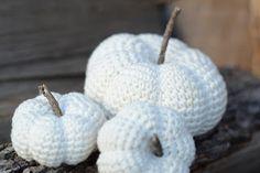 bandorka: První krůčky podzimu Chrochet, Crocheting, Crochet Fruit, Crochet, Crochet, Ganchillo, Knits, Lace Knitting, Quilts