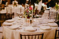 Ruffled - photo by Lev Kuperman http://ruffledblog.com/vintage-romantic-wedding-at-the-metropolitan-building