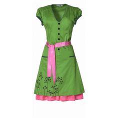 Pang - Green (Pre-order)