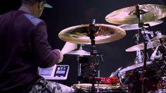 2014 Guitar Center Drum-Off Winner Shariq Tucker