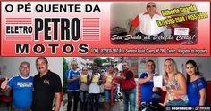 S1 Notícias | Contemplados da Eletro Petro Motos em abril de 2014 em Afogados