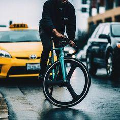 Aventón Bikes Mataro