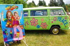 Geowoodstock VIII #Geocaching #Hippies #Love
