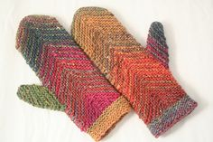 NobleKnits.com - Indigirl Fletcher Mitts Knitting Pattern, $6.95 (http://www.nobleknits.com/indigirl-fletcher-mitts-knitting-pattern/)