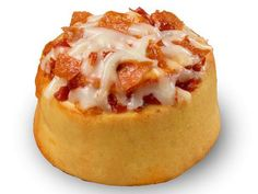 YUM!!! Pizzabon.