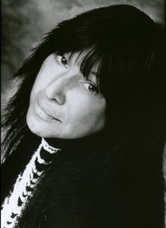 "Beverly ""Buffy"" Sainte-Marie (born February 20, 1941) is a Canadian Cree singer-songwriter, musician, composer, visual artist, educator, pacifist, and social activist. She founded the Cradleboard Teaching Project, an educational curriculum devoted to better understanding Native Americans."