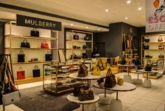 Mulberry - House of Fraser