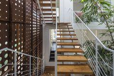 Galería de Muro Respiratorio / LIJO.RENY Architects - 16