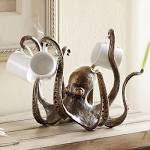 Octopus Tea Cup Holder
