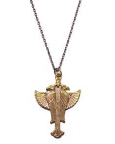 The Horus Necklace by JewelMint.com, $29.99
