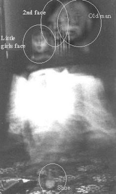 Paranormal Photos -