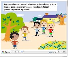 """""""¿Primos o compuestos?"""" (Aplicación interactiva sobre divisibilidad) Family Guy, Play, Maths, Fictional Characters, Interactive Activities, Blue Prints, Maths Area, Prime Numbers, Teaching Resources"""