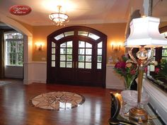 Beautiful! Custom Wood Doors, Entryway, Pictures, Beautiful, Home, Entrance, Photos, Ad Home, Main Door
