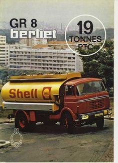 Shell Gas Station, Automobile, Car Carrier, Heavy Truck, Commercial Vehicle, Volvo, Peugeot, Military Vehicles, Transportation