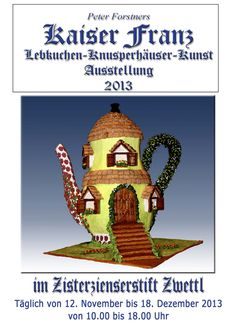 Untitled - Peters Forstners Kaiser Franz Lebkuchen