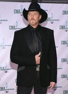 Trace Adkins, so good on my stereo and live in concert..