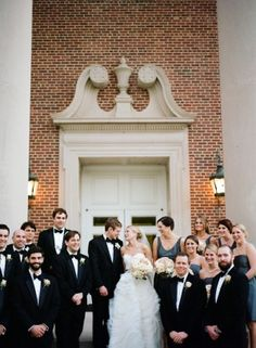 Classic Texas Church Wedding Ceremony   photography by http://regcampbell.com/