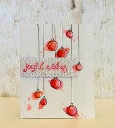 Best 25+ Watercolor christmas ideas on Pinterest | Watercolor christmas cards, Painted christmas ...