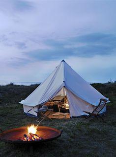 Het nieuwe kamperen - Residence