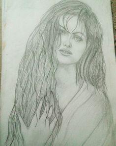 #Sketching #gallery #pencil #art #artwork $9000 #WishaArtGallery