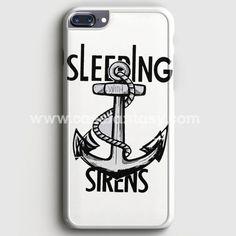 Sleeping With Sirens Anchor Kellin Quinn iPhone 7 Plus Case | casefantasy