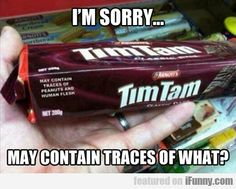 Check out: May contain traces. One of our funny daily memes selection. We add new funny memes everyday! Bookmark us today and enjoy some slapstick entertainment! Stupid Funny, Hilarious Memes, The Funny, Funny Stuff, Random Stuff, Funny Fails, Lmfao Funny, Funny Videos, Funny Candy
