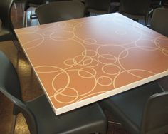 Fun tables