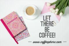 17 Super Fun Coffee Sayings in Pictures - CoffeeSphere