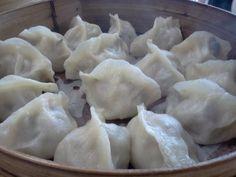 Fresh dumplings #HappyBirthdayHellmanns