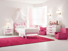 barbie room theme by Doimo Cityline