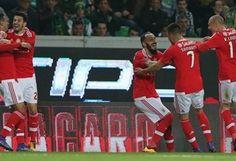 Bolas falhadas por Bryan Ruiz ditam derrota do Sporting.