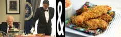 Image: The Butler movie matched with civil Rights inspired recipes