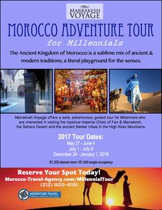 The Best Morocco Tours Holidays Vacations Morocco Travel, Adventure Tours, Marrakesh, Travel Agency, Tour Guide, Vacation, City, Travel, Holidays Music