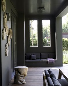 Piet Boon Styling by Karin Meyn | modern interior design to live in &..COCOON | feel inspired by COCOON | villa design | Dutch Designer Brand COCOON
