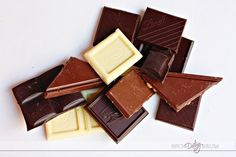 Chocolate Tasting- Great for a date night together or party with friends
