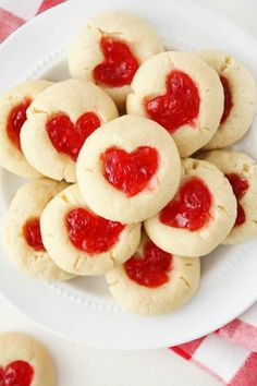 The 11 Best Valentine Cookie Recipes The Eleven Best