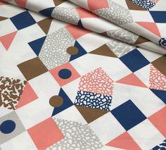 Supercraft Fabrics Kapstadt   Blinkblink Patterns