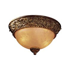 Belcaro Light Flush Mount