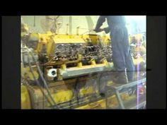 (adsbygoogle = window.adsbygoogle || []).push();           (adsbygoogle = window.adsbygoogle || []).push();  Start up diesel engine CAT D399 after overhaul in Dyno Room. source #Construction #Equipment #Financing #leasing and #loans