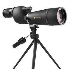 15-40 x 50 mm SPOTTING SCOPE hunting rifle spotter binocular field glasses gun