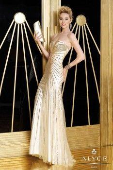 Gorgeous prom dress!!! Go Gatsby!