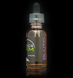 VapeJuicePlus.com | Space Jam Juice - Pluto – Vape Juice Plus Pluto is a very delicate mix of watermelon, honeydew, and cantaloupe with a finish of bubble gum and the slightest hint of mint.