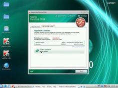 8 steps on how to clean an infected PC #Antivirus #Security #Virus #Kaspersky